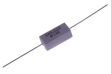 Cement Resistor-SQP