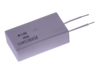 Cement Resistor-SQM