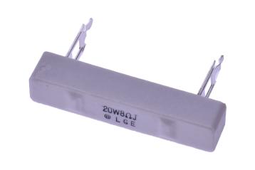 Cement Resistor-SQZ