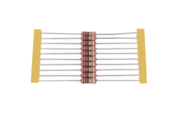 Fusible Resistor-FR