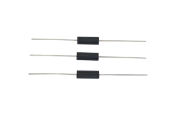 High Precision Metal Film Leaded Resistor-MFD