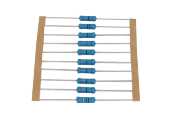 Metal Film Leaded Precision Resistor MFR Series-MFR