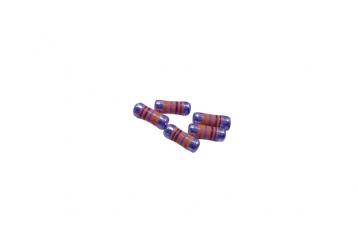 Melf Carbon Film Resistor-CRM
