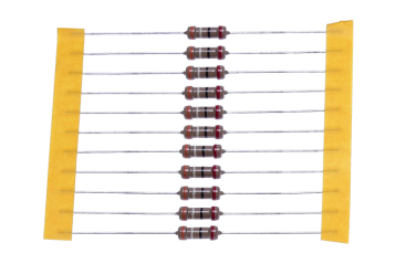 Carbon Film Resistor-CR