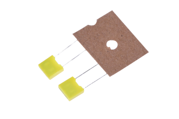 Metallized Polyester Film-Capacitor (Non-Inductive)-MEM (min