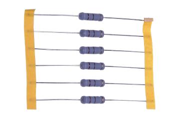 金屬氧化膜 電阻器-MO