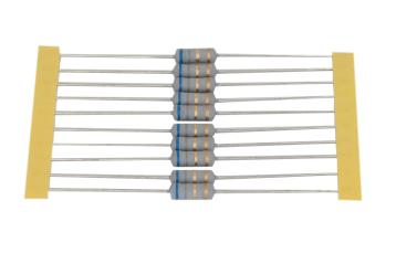 繞線電阻器-KNP,KNS, NKNP