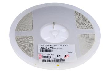 貼片厚膜晶片電阻-RM