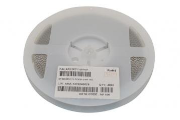 高精密薄膜晶片電阻-AR1