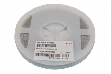 抗蝕高精密薄膜晶片電阻-PR1