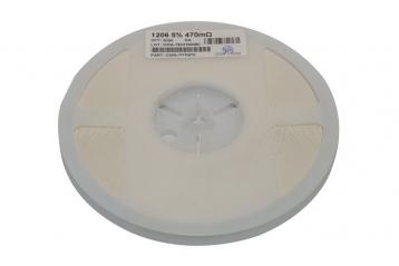 薄膜電流感應晶片電阻-TCS