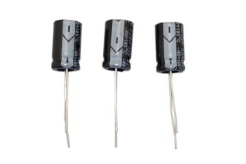 高頻電解電容系列-EXR